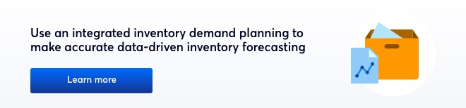 integrated_inventory_planning