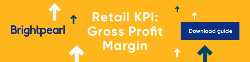 Learn more about Retail KPIs