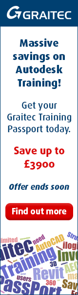 Graitec Autodesk Training Offer