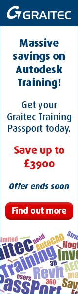 Graitec Autodesk Training Offer