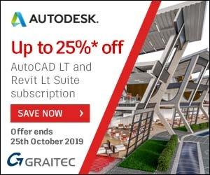 AutoCAD LT & Revit LT Suite Flash Sale