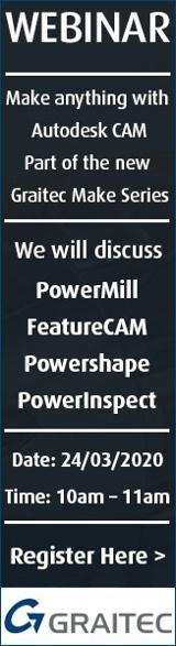 Autodesk CAM Software Webinar