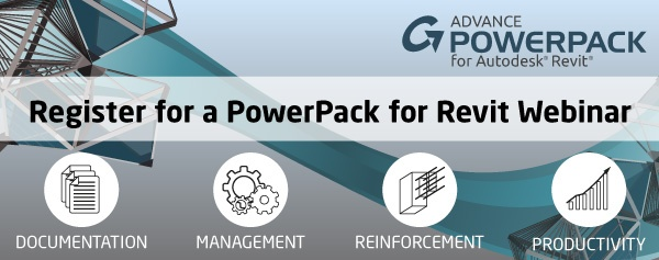Register For Graitec Revit PowerPack Webinar