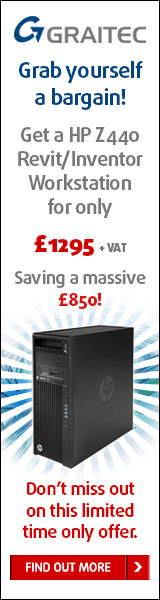 HP Z440 CAD Workstation Special Offer