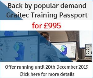 Graitec Training Passports
