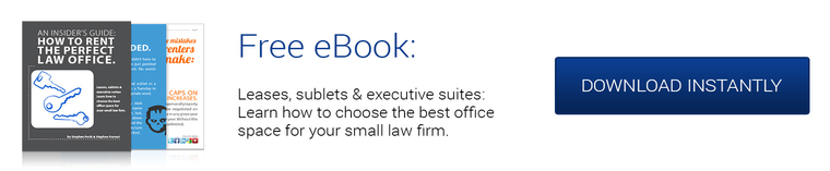 How to Rent the Perfect Law Office