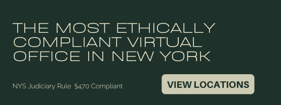Ethically compliant new york virtual office