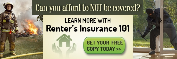 Renters Insurance 101