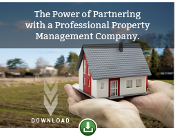 Download the Power of Partnering with a Property Management Company