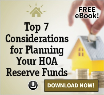 Top 7 Considerations for HOA Reserve Funds-Free eBook