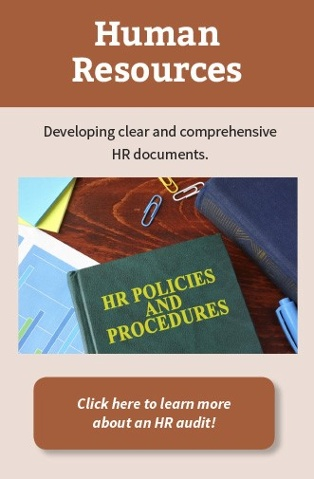 HOA Human Resources Audit