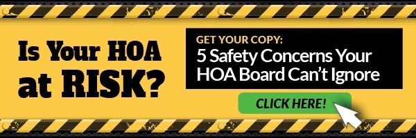 HOA Safety Concerns