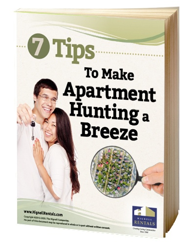 7 Tips to Make Apartment Hunting a Breeze