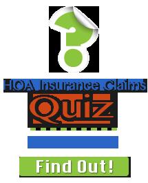 HOA Insurance Quiz