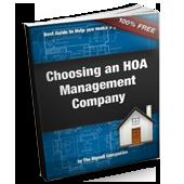 Guide to Choosing an HOA Company