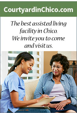 Courtyardinchico.com Best Assisted Living facility in Chico