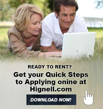 Ready to Rent? Get your Quick Steps to Applying Online