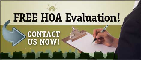 HOA Free Evaluation