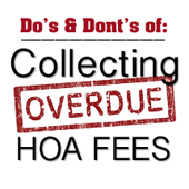 overdue hoa fees