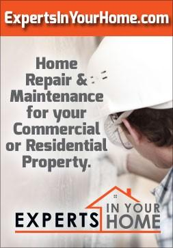 ExpertsInYourHome.com- Repair and Maintenance for your commercial or residential property