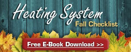 Fall Systems HVAC Checklist
