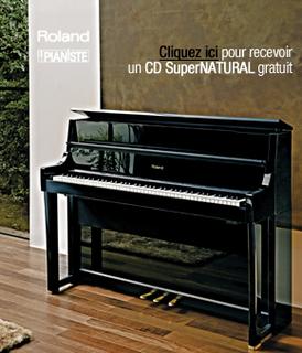6 raisons pour apprendre sur un piano num rique le blog le magazine roland. Black Bedroom Furniture Sets. Home Design Ideas