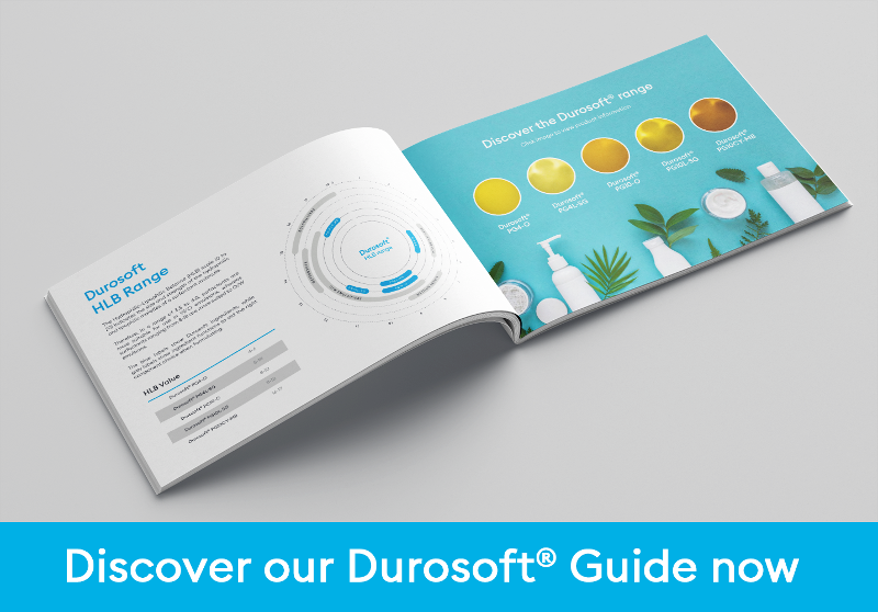 Durosoft Product and Formulations Guide