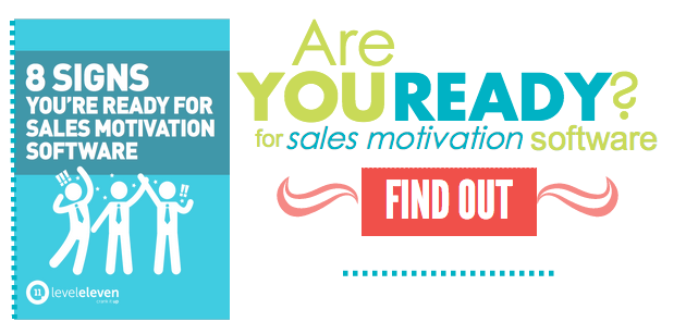 Sales Motivation Software