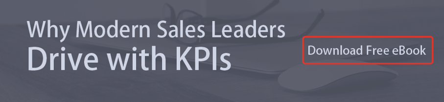 Modern Sales Leaders