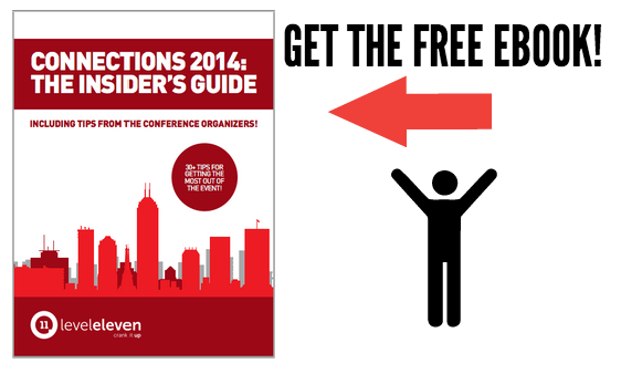 Connections 2014 Insider's Guide