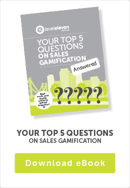 Sales Gamification