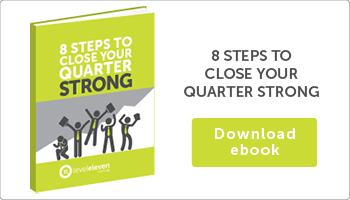 Close Your Quarter Strong