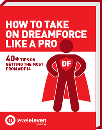 Take on Dreamforce