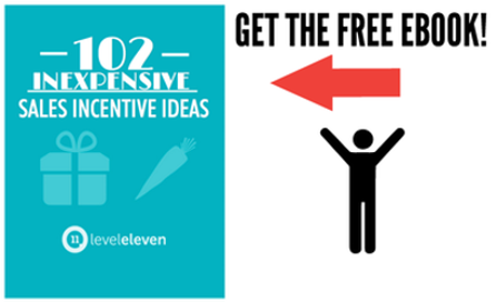 Sales Incentive Ideas