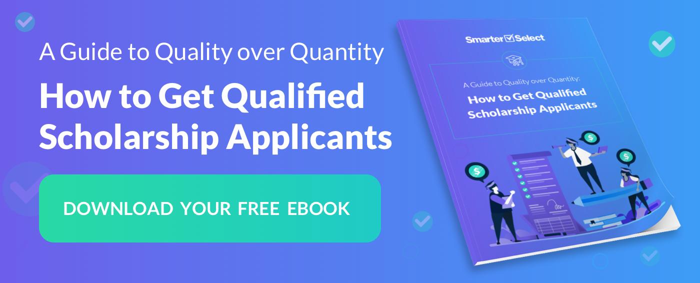 A Guide to Quality over Quantity Blog CTA