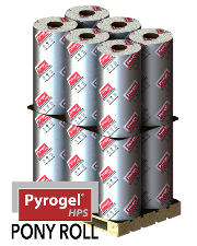 Convenient Pyrogel HPS Pony Rolls Click to Learn More