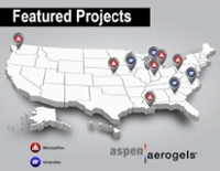 US District Energy Project Profiles Using Pyrogel XTE