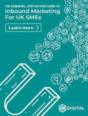 Inbound Marketing Guide For UK SMEs