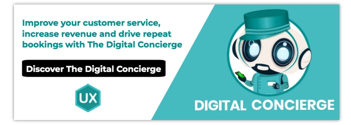 The Digital Concierge
