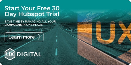 Start Your Free 30 Day Hubspot Trial. Save time by managing all your campaigns in one place!