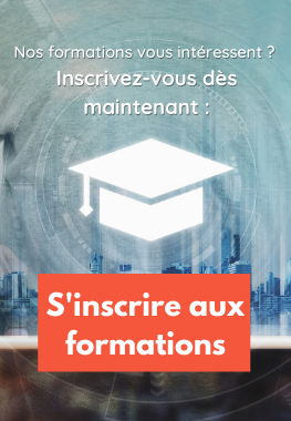 S'inscrire aux formations