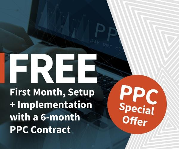PPC Offer
