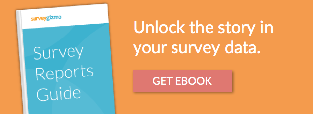survey reporting ebook
