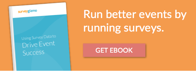 run better events with surveys