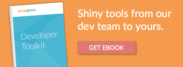 survey dev tools ebook guide