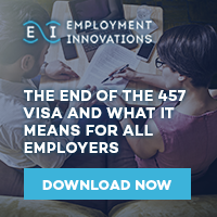 Download Your Guide to the Changes to the 457 Visa for all Employers