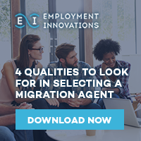 4 Qualities To Look For in a Migration Agent - Download Your Guide Now
