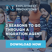 3 Reasons to go Through a Migration Agent - Download Your Guide Now