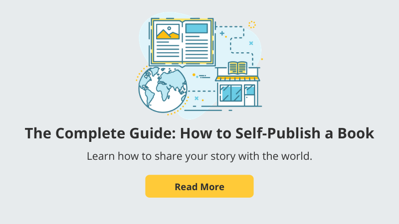 The Complete Guide: How to Self-Publish a Book