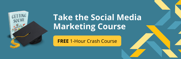 Take the Free Social Media Marketing Online Course for Authors